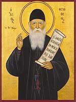 Elder Zervakos