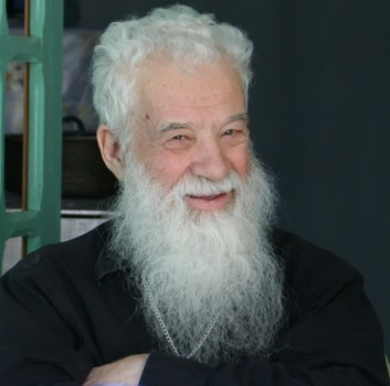 Father George Calciu